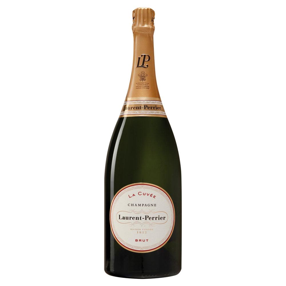 Laurent Perrier: Champagne Brut La Cuvée nella Tua Enoteca ...